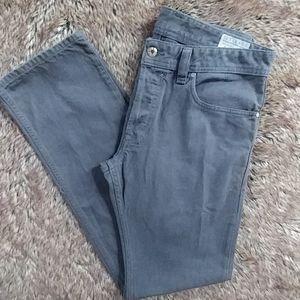 Diesel Mens Safado Straight Leg Jeans
